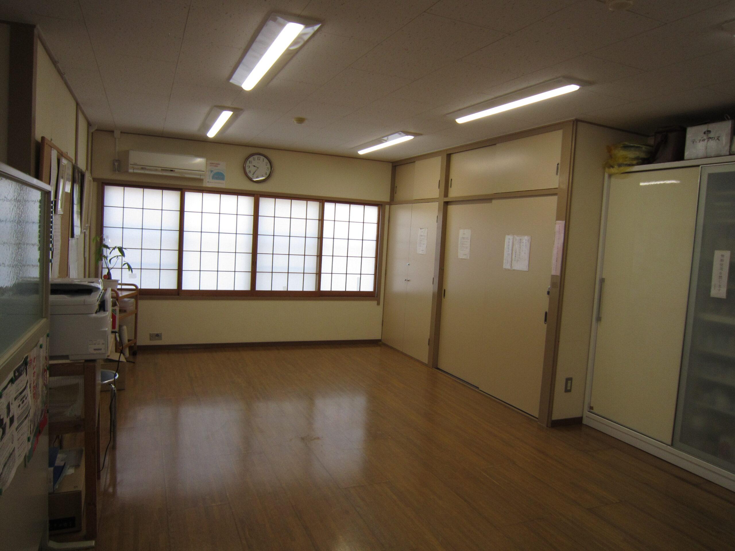 1階会議室